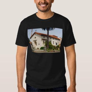 Productos de San Rafael Arcángel California de la Camiseta