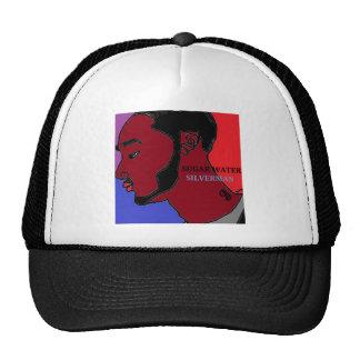 productos del cultivo de hip-hop gorras