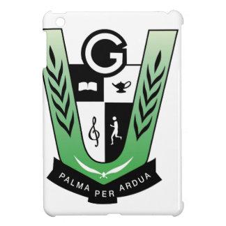 Productos del escudo de la reunión de los alumnos