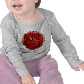 Productos del ohmio camisetas
