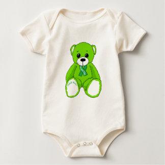 Productos del oso de peluche de la conciencia de body para bebé