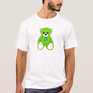 Productos del oso de peluche de la conciencia de camiseta