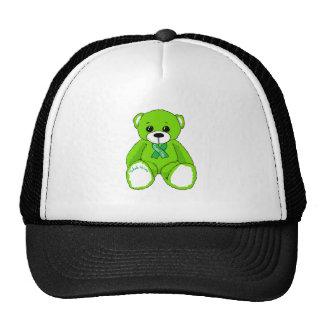 Productos del oso de peluche de la conciencia de gorra