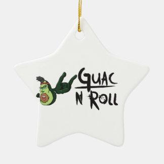 Productos del rollo de Guac N Ornamento De Reyes Magos