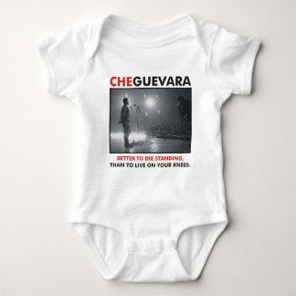 ¡Productos y diseños de Che Guevara! Body Para Bebé