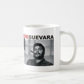 ¡Productos y diseños de Che Guevara! Taza Básica Blanca
