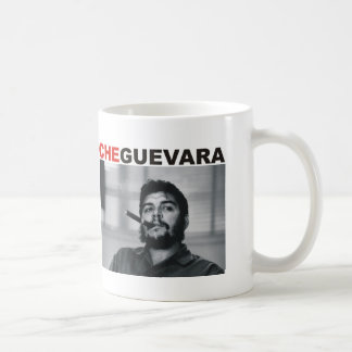 ¡Productos y diseños de Che Guevara Taza De Café