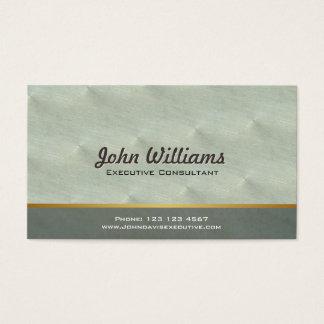 Profesional consultor legal derecho administrador tarjeta de negocios