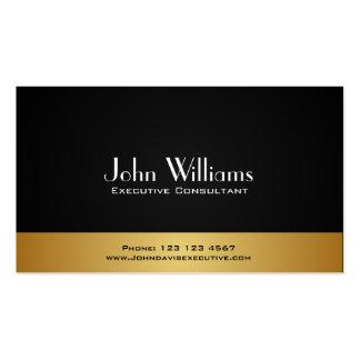 Profesional consultor legal derecho administrador tarjetas de visita