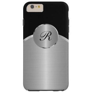 Profesional del negocio de los hombres funda resistente iPhone 6 plus