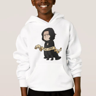 Profesor Snape del animado
