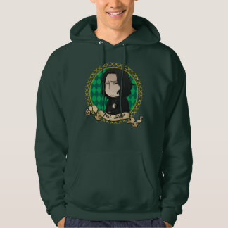 Profesor Snape Portrait del animado Sudadera