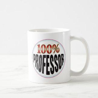 Profesor Tag Taza