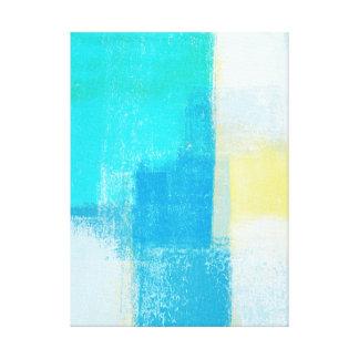 Miles de diseños de lienzos de arte abstracto en Zazzle
