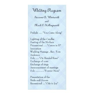 Programas contemporáneos del boda - inspectores az diseños de tarjetas publicitarias