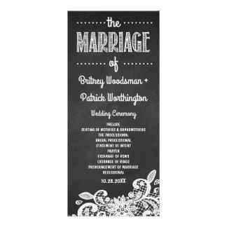 Programas rústicos de la pizarra y del boda del tarjetas publicitarias a todo color