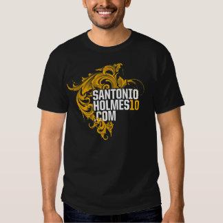 Promoción 1 de Santonio Camiseta