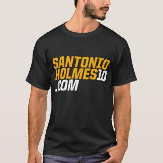 Promoción 2 de Santonio Camiseta
