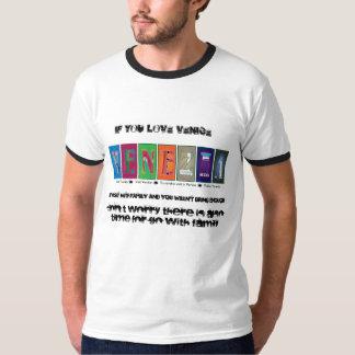 Promoción a la camiseta de Venecia