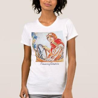Promoción del Aviatrix Camisetas