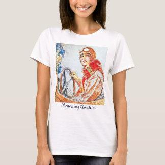 Promoción del Aviatrix Camiseta