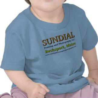 Promoción desvergonzada del uno mismo camiseta