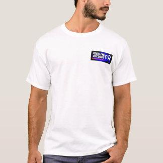 Promoción FeerLess Recordz Camiseta