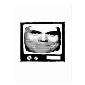 propaganda retra de la TV Postal