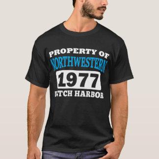 Propiedad de F/V del noroeste Camiseta