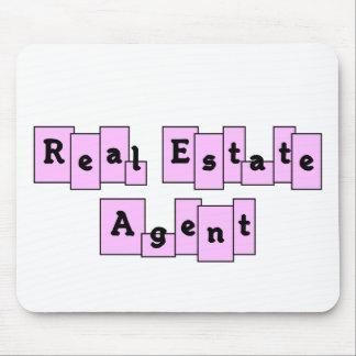 Propiedades inmobiliarias Mousepad Tapete De Ratón