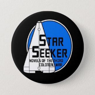 Protagonice el botón azul del logotipo del