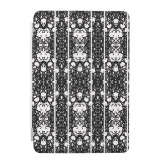 protección blanco negro cover de iPad mini