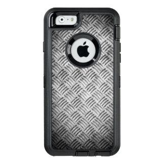 protección de acero funda OtterBox defender para iPhone 6
