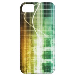 Protección de datos y exploración de la seguridad funda para iPhone SE/5/5s