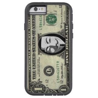 protector iphone 6 funda para  iPhone 6 tough xtreme