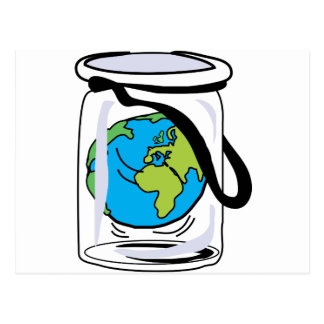 Proteja el mundo postal
