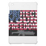 Proteja su libertad