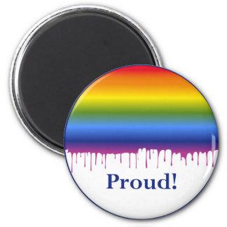 Proud! Imanes