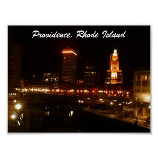 Providence, Rhode Island Posters