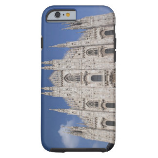 Provincia de Italia, Milano, Milano. Catedral de Funda Para iPhone 6 Tough
