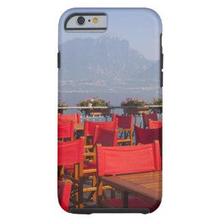 Provincia de Italia, Verona, del Benaco. de Torri Funda De iPhone 6 Tough