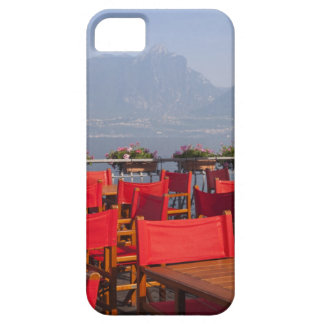 Provincia de Italia, Verona, del Benaco. de Torri iPhone 5 Carcasa