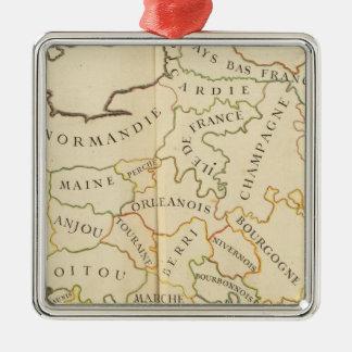 Provincias, Francia Ornaments Para Arbol De Navidad