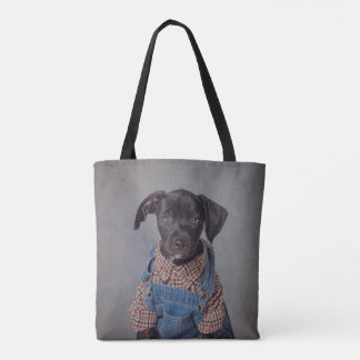 Proyecto de mascotas del refugio - Levi Bolsa De Tela