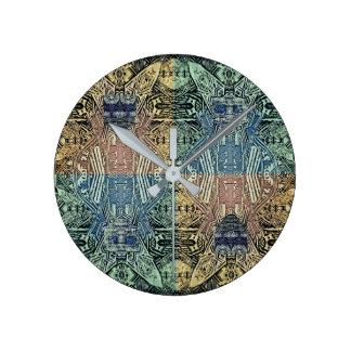 prueba 1 del reloj de los artefactos