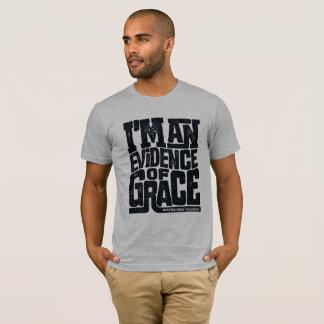 Pruebas de la camiseta de la tolerancia