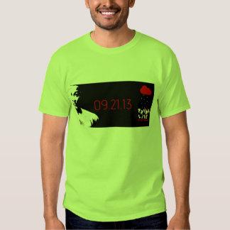 PrvdaLife2 (CAL) Camisetas