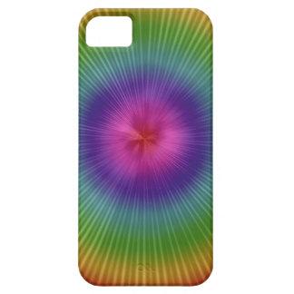 Psicodélico y diversión iPhone 5 Case-Mate fundas