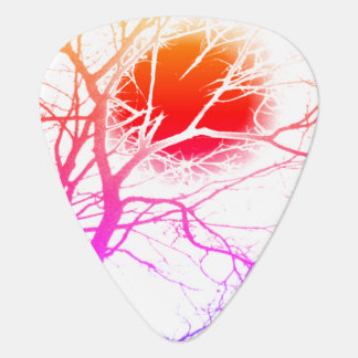 Púa De Guitarra Claro de luna