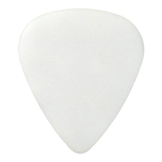 Grosor medio: 0,80 mm Guitar Picks, Acetal